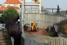 Israel Kembali Klaim Temukan Terowongan Hezbollah dari Lebanon