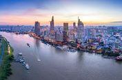 Selain Jakarta, 3 Kota ASEAN Ini Juga Terancam Tenggelam