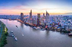 UU Perumahan Bikin Pasar Apartemen Vietnam