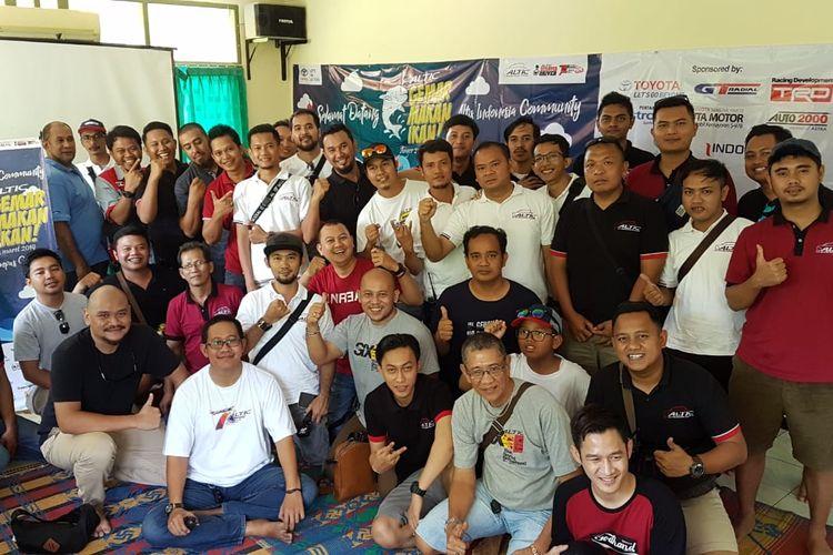 Altis Indonesia Community (ALTIC)