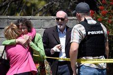 Penembakan Rumah Ibadah Yahudi di AS, 1 Orang Tewas