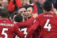 Bagi Dejan Lovren, Tiap Laga Liverpool Kini ibarat Final