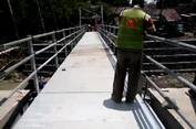 Membangun Asa Lewat Jembatan Desa
