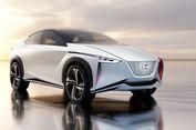 Crossover Nissan Ini Tidak Perlu Pengemudi