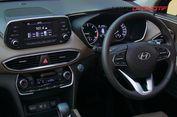 Plus Minus Kabin All New Hyundai Santa Fe