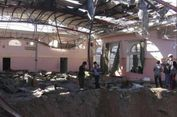 Serangan Udara ke Pesta Pernikahan di Yaman, 20 Orang Tewas