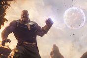 Melebihi Ekspektasi, Ringgo Agus Rahman Beri Infinity War Skor 8,5