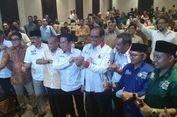 4 Paslon Pilkada Sulsel Akan Ikut Debat Perdana yang Disiarkan Langsung 'Kompas TV'
