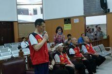 Pembelaan 8 WN Taiwan Penyelundup 1 Ton Sabu-sabu yang Merasa Ditipu...
