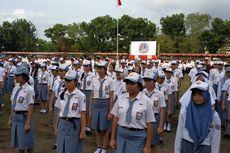 Digelar di Manado, Acara Revolusi Mental Dihadiri 15.000 Peserta