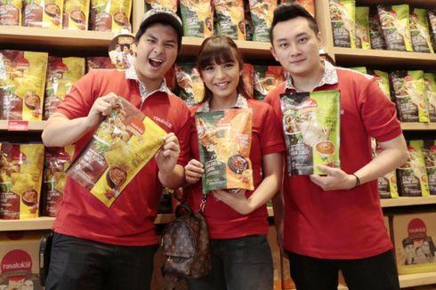 Glenn Alinskie Tawarkan Rasa Lokal di Bandung