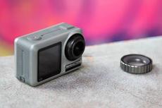 DJI Resmikan Osmo Action, Kamera Aksi Pesaing GoPro dengan Layar Selfie