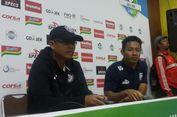 Gethuk Kecewa Arema FC Gagal Menang pada  Laga Perdana