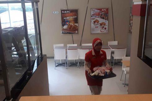 Penjelasan KFC soal Kampanye Beres-beres Habis Makan dan Jumlah Karyawan