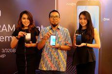 Resmi, Ponsel Advan G2 Pro Dibanderol Rp 1,2 Juta
