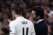Solari Masih Akan Pimpin Real Madrid Saat Lawan Real Valladolid
