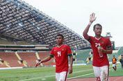 PSSI Anniversary Cup 2018, Hansamu Tetap Dapat Kepercayaan Jadi Kapten