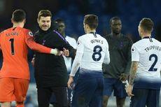 Tottenham Vs Chelsea, Kemenangan Leg Pertama Spurs Jadi Langkah Besar