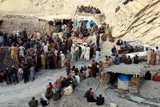 Tambang Batubara di Pakistan Runtuh, 23 Pekerja Tewas