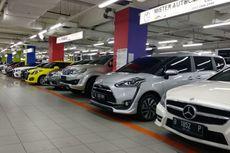 Tahun Politik, Pasar Mobil Bekas Cenderung Stagnan