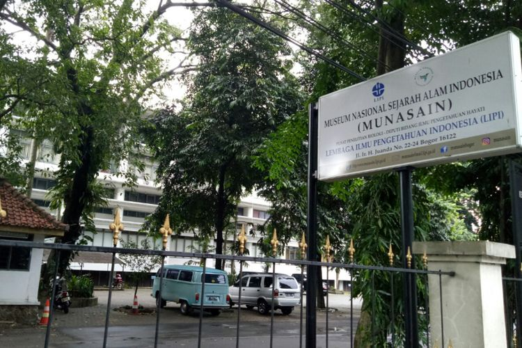 5 Wisata Sekitar Stasiun Bogor Ini Cocok Untuk Berlibur