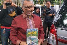 Sowan ke Ketua DPRD DKI, Syaikhu Diberi Buku