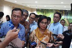 Anggaran Kementerian Keuangan Tahun 2020 Diusulkan Rp 44,39 Triliun
