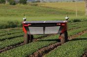 Mengenal 5 Robot Pertanian Masa Depan yang Paling Menarik