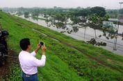 PT KAI  kehilangan Rp 615 juta akibat Banjir Porong