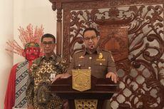 Pemprov DKI dan PLN Berencana Bangun Pembangkit Listrik Khusus MRT Jakarta