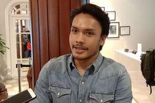 Randy Pangalila Cicipi Pengalaman Baru dalam #MalamJumat the Movie