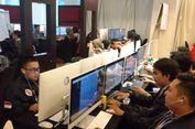 Mengintip 'War Room' TKN Jokowi-Ma'ruf, 250 Personel Bekerja 24 Jam