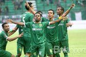 Hasil Piala Presiden 2018, Persebaya Tumbangkan Perseru Serui
