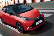 Mengenal Toyota Aygo Edisi Khusus