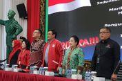 Megawati Ungkap Keinginan Pensiun sebagai Ketum PDI-P