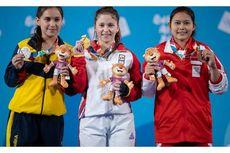 Ini Daftar Atlet Indonesia dalam YOG, Angkat Besi Raih Medali Pertama