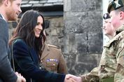 Pasukan Bersenjata dalam Pernikahan Pangeran Harry dan Meghan