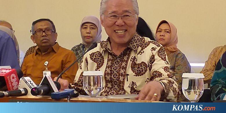 Kualitas di Bawah Standar Produksi Jadi Alasan Indonesia Harus Impor