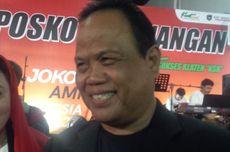 Bengkel Perakitan Mobil Esemka di Klaten Jadi Posko Pemenangan Jokowi-Ma'ruf Amin