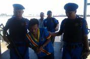 Polda Sumatera Selatan Tangkap Perompak Kapal di Sungai Musi