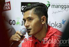 Rudi Widodo: Persija Siap Hadapi Johor Darul Takzim di Piala AFC