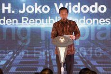 Empat Nama Calon Gubernur BI Telah Diserahkan ke Presiden Jokowi