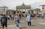 Jangan Cuma Foto-foto di Brandenburg Gate, Simak Sejarahnya!
