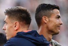 AC Milan Segera Dapatkan Pesaing Cristiano Ronaldo
