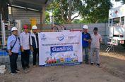 Gas PGN Siap Mengalir Perdana ke Yogyakarta