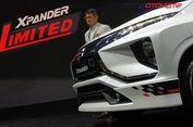Kalau Laris, Mitsubishi Siapkan Xpander Limited Lagi