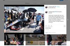 Hal-hal yang Belum Terjawab dalam Penyelenggaraan Formula E di Jakarta...