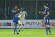 Piala Presiden 2019, Pelatih Arema FC Siapkan Pengganti Hamka Hamzah