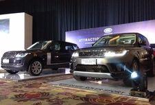 Pilihan SUV Baru dari Inggris buat Konglomerat Indonesia