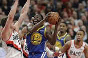 Warriors di Ambang Final NBA